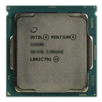 Процесор Intel Pentium Gold G5400 3.7 GHz/4MB (BX80684G5400) s1151 BOX