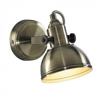 Бра Arte lamp A5213AP-1AB Martin