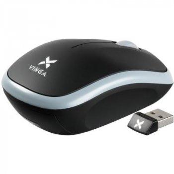 Мышка Vinga MSW-906 black - gray