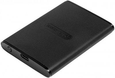 SSD накопичувач TRANSCEND USB 3.1 ESD230C 480GB (TS480GESD230C)