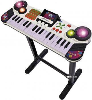 Музичний інструмент Simba Клавішні-парта з роз'ємом для MP-3 плеєра 31 клавіша 67 см (6832609)