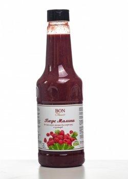 Чай/Фруктовый коктейль/Соус Малина с кусочками ягод 1200 г