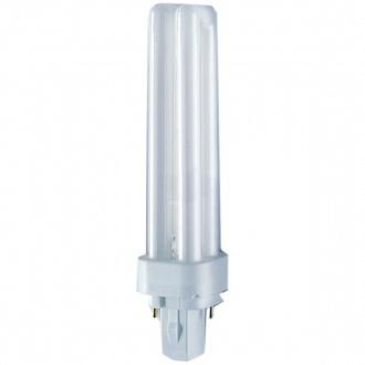 Лампа КЛЛ Osram Dulux S 11 Вт G23 840