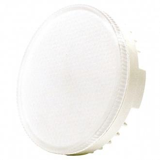 Лампа LED Светкомплект GX53 A 6 Вт 4500 K холодний світ