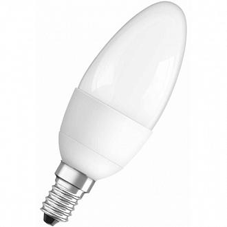 Лампа світлодіодна Osram LED S CL B 25 3.8 W/840 FR E14