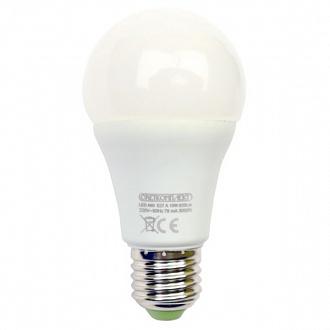 Лампа LED Светкомплект A60 E27 10 Вт 3000K тепле світло