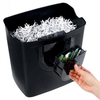 Шредер DAHLE 22084 Papersafe ( 22084-11103 )