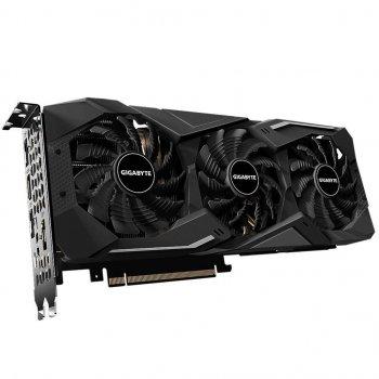 Відеокарта GIGABYTE GeForce RTX2070 SUPER 8192Mb WINDFORCE OC (GV-N207SWF3OC-8GC)