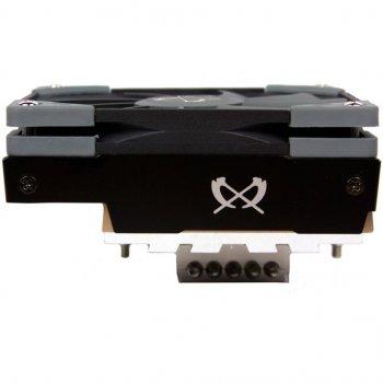 Кулер для процессора SCYTHE Big Shuriken 3 Rev.B (SCBSK-3000)