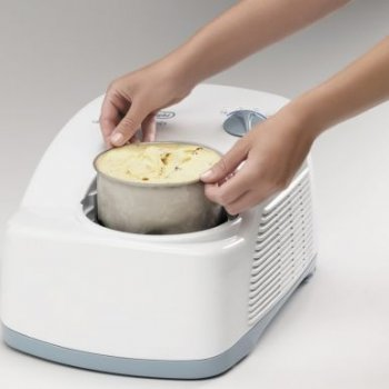 Морожениця DeLonghi ICK 5000