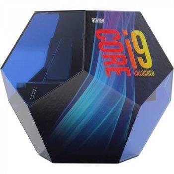 Процесор INTEL Core™ i9 9900KS (BX80684I99900KS)