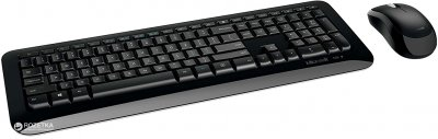 Комплект бездротовий Microsoft Wireless Desktop 850 WL Rus (PY9-00012)