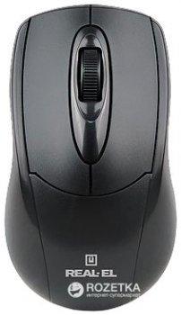Комплект дротовий Real-El Standard 503 Kit USB (EL123100022)