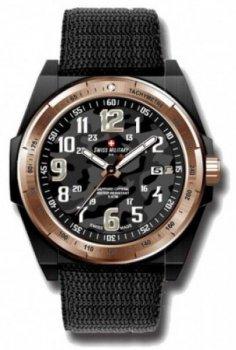 Мужские часы Swiss Military Watch 50505 37NR N