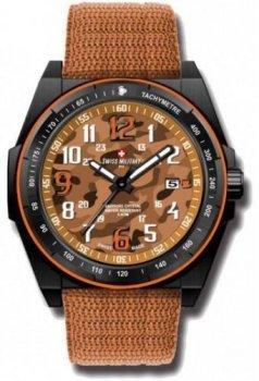 Мужские часы Swiss Military Watch 50505 37N OR