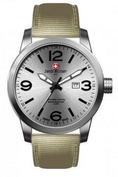 Мужские часы Swiss Military Watch 50504 3 A