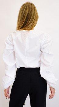 Блузка Remix 9198 Белая