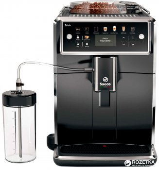 Кофемашина SAECO Xelsis Black SM7580/00