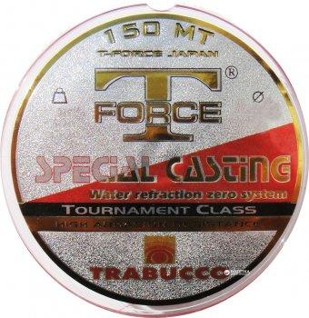 Леска Trabucco Tour. S. Casting 150 м 0.205 мм 5.42 кг (052-25-200)