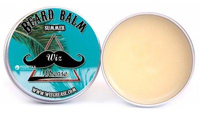 Бальзам для бороды WizGrease Summer 30 мл (13200)