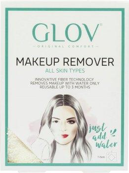 Рукавичка для снятия макияжа Glov Comfort Слоновая кость (5902768711011)
