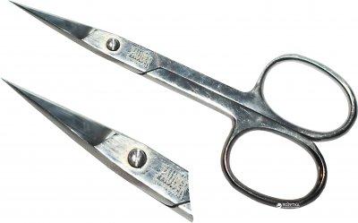 Ножницы маникюрные для ногтей прямые Zauber-manicure 01-172ПS (4004904401723)