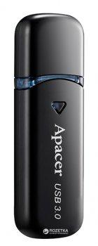 Apacer AH355 16GB USB 3.0 Black (AP16GAH355B-1)