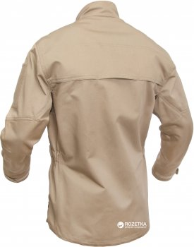 Куртка полевая P1G-Tac Punisher Combat Jacket Limited Series UA281-29991-J6-CB M Coyote Brown (2000980416516)