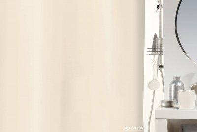Шторка для ванної Spirella Altro 180x200 Шампань (10.29051)