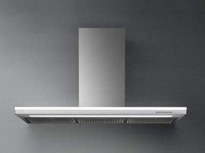 Вытяжка Falmec Lumen Is 120 Xs 800 (000980) нержавеющая сталь