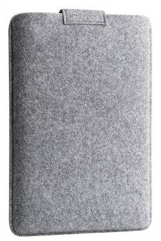 "Чохол для ноутбука Gmakin для Macbook Pro 13"" New Grey/Brown (GM55-13New)"