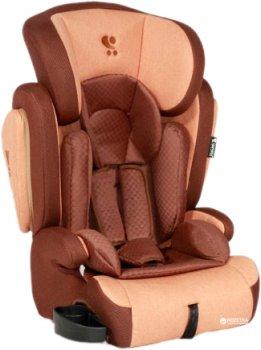 Автокрісло Bertoni (Lorelli) Omega 9-36 кг Beige&Brown (OMEGA-beige&brown)