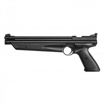Пневматический пистолет Crosman American Classic (P1377)