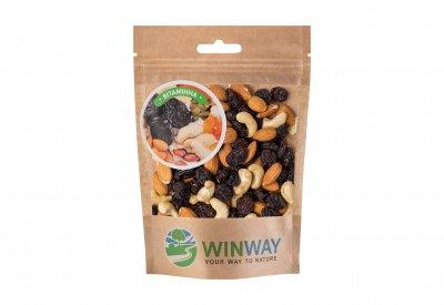 Суміш горіхово-фруктова Winway Вітамінна 100 г (4821912900136)