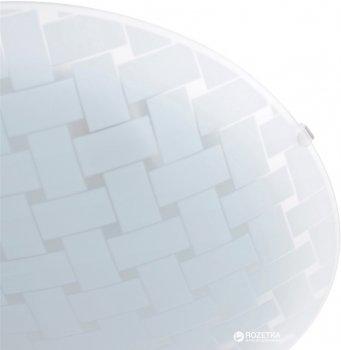 Настінно-стельовий світильник Brille W-547/2 E27 (26-351)