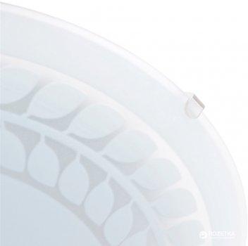 Настінно-стельовий світильник Brille W-555/2 E27 (26-365)