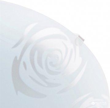 Настінно-стельовий світильник Brille W-548/2 E27 (26-352)