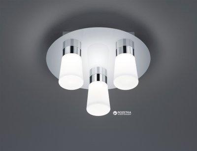 Стельовий світильник Trio Nevio (682310306)