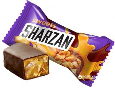 Конфеты Лукас Sharzan 3 кг (4823054604460)