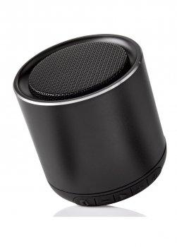 Bluetooth колонка SBL 4.1 A1 Silver Crest 5х6см Чорний 000020023