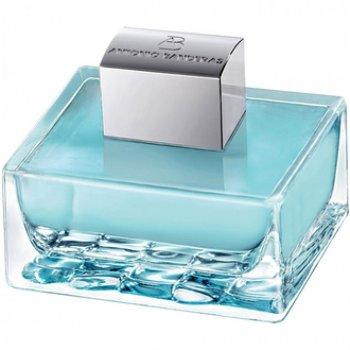 Туалетна вода для жінок Antonio Banderas Blue Seduction for Women 80 мл (8411061839669)