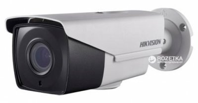 HDTVI (Turbo HD) видеокамеры