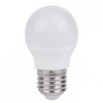 Світлодіодна лампа 6W E27 4100К, (341)