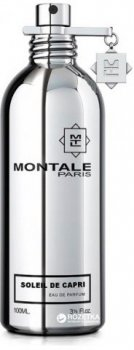 Парфумована вода унісекс Montale Soleil De Capri 100 мл (3760260453332)