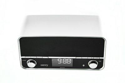 Радиоприемник Camry CR 1151 W Белый (hub_rcNN44156)