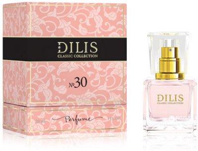 Духи для женщин Dilis Parfum Classic Collection №30 30 мл (4810212013356)