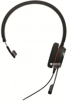 Навушники Jabra Evolve 20 MS Mono (4993-823-109)