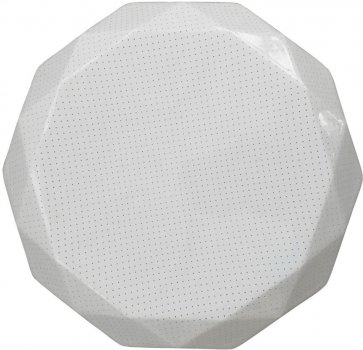 Настінно-стельовий світильник Декора Зоряне небо-Алмаз 17395-03 36W 4000K d395 (DE-50832)