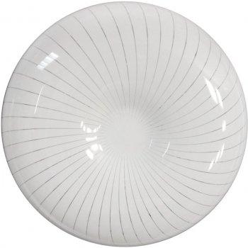 Настінно-стельовий світильник Декора Лабіринт 18260-02 18W 4000K d260 (DE-50776)
