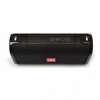 Портативна bluetooth колонка вологостійка TG-123 FM, MP3, радіо